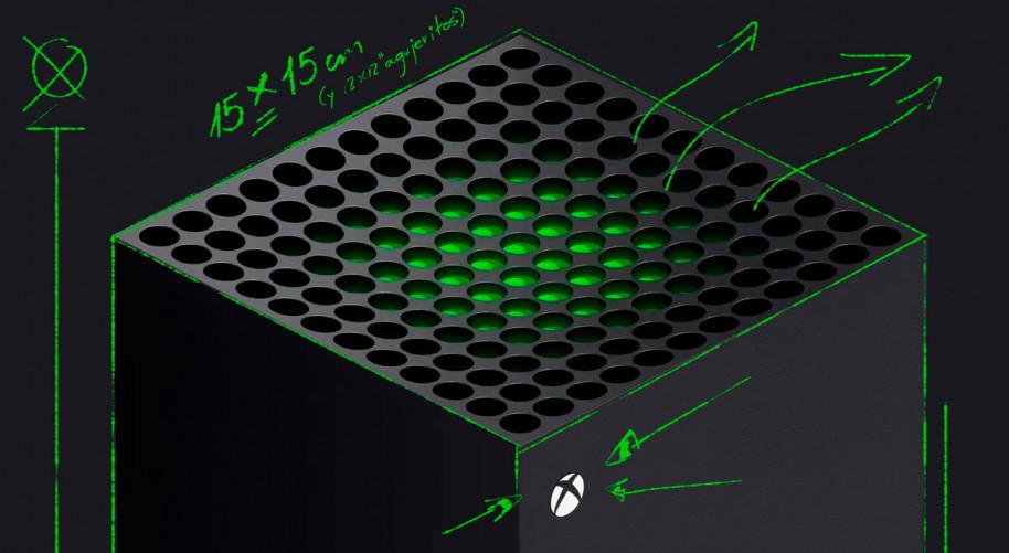 100 heures avec Xbox Series X à la maison et c'est encore mieux que ce à quoi je m'attendais