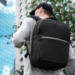 Samsonite présente son sac à dos intelligent avec la technologie Google Jacquard: contrôle connecté et gestuel