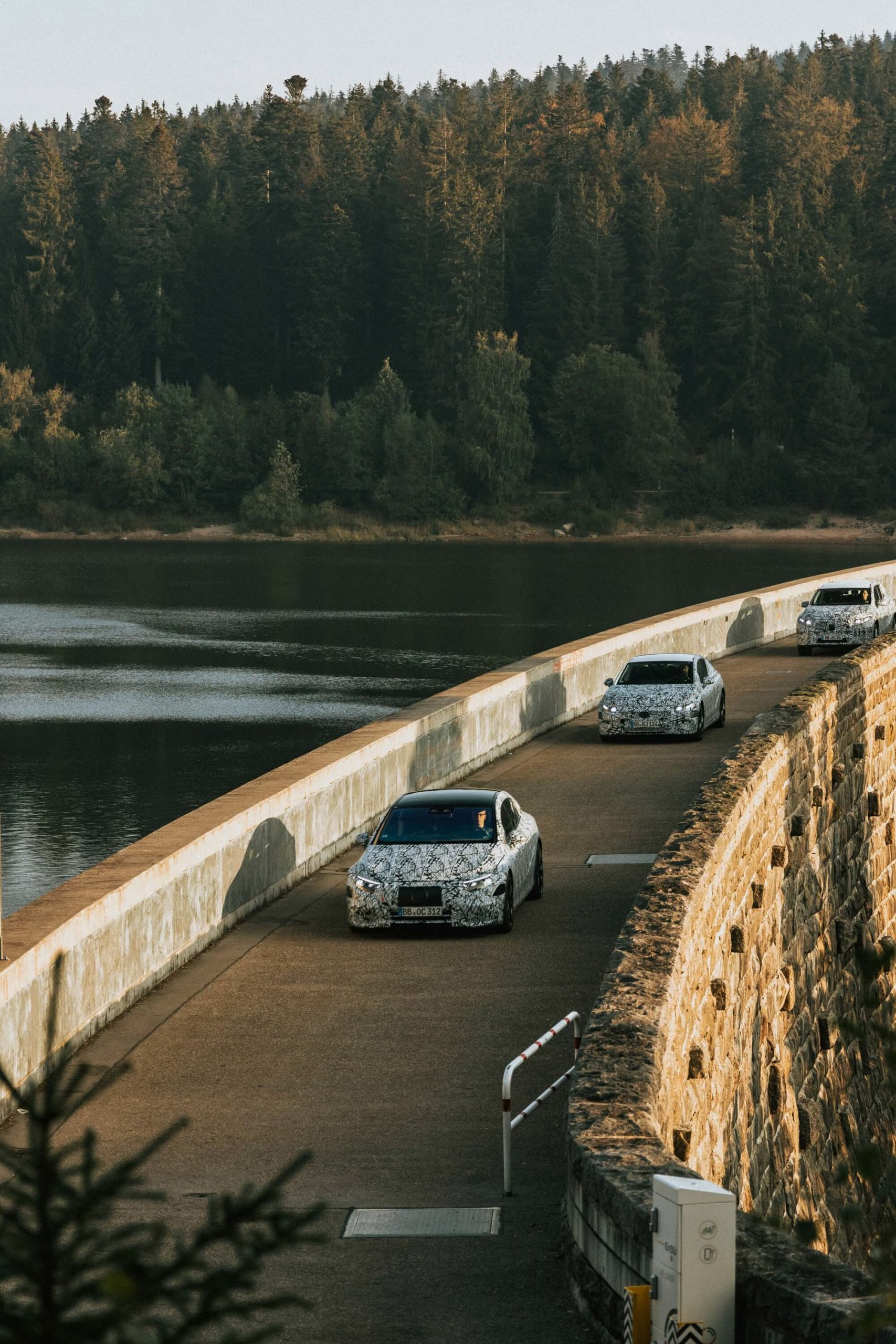 Trafic Mercedes-Benz