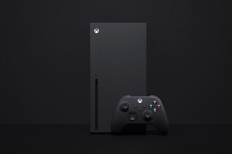 Phil Spencer de Xbox appelle le jeu en 8K «une technologie ambitieuse», mais nous l'avons dit il y a environ 4 000 ans