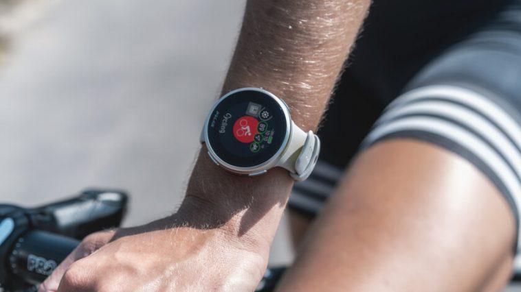 Polar Vantage V2: la nouvelle smartwatch multisport intègre des tests GPS et d'entraînement pour la plupart des athlètes