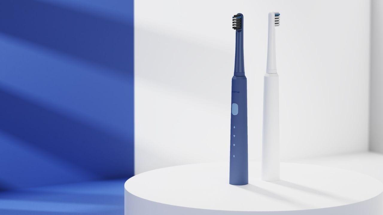Brosse à dents électrique Realme N1