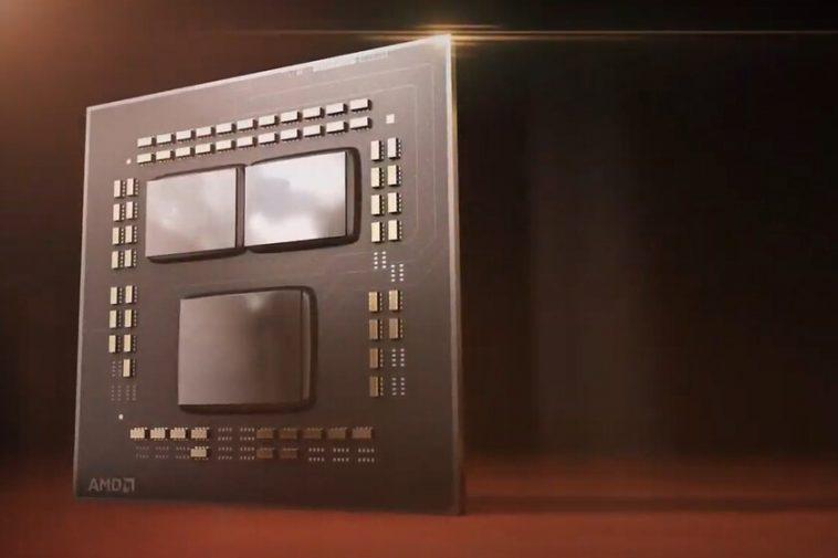 La microarchitecture AMD Ryzen 5000 Zen 3 expliquée: voici comment ces processeurs veulent assommer les PC de bureau