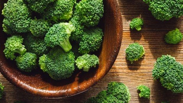 Recette de morue à la sauce brocoli