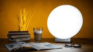 Lampe lumière du jour Beurer TL 100