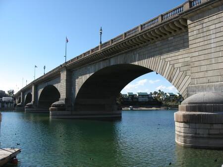 Pont de Londres Ville de Lake Havasu Arizona 3227888290
