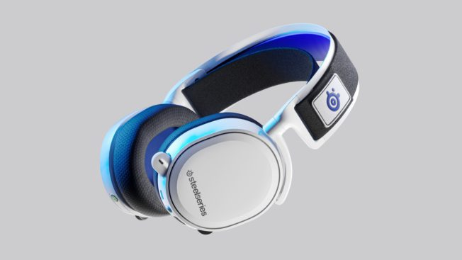 SteelSeries Arctis 7P Wireless pour PS5