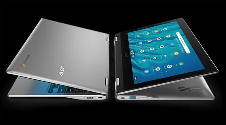 Acer Chromebook Spin 311 Cp311 3h Ksp4 1440