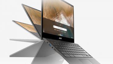 Chromebook: basique ou premium? Les clés pour réussir lors de l'achat d'un appareil avec Chrome OS