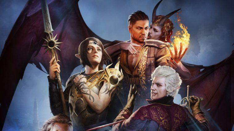 Baldur's Gate 3 Impressions: Un Titre De Rpg En Majuscules