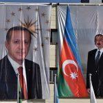 Aliyev Défend Pour La Turquie Au Même Rang Que La
