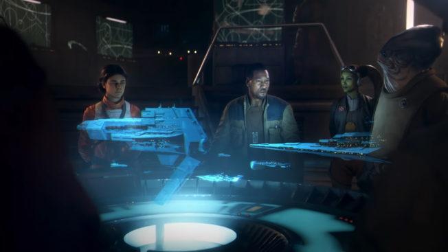 Escadrons Star Wars Hera