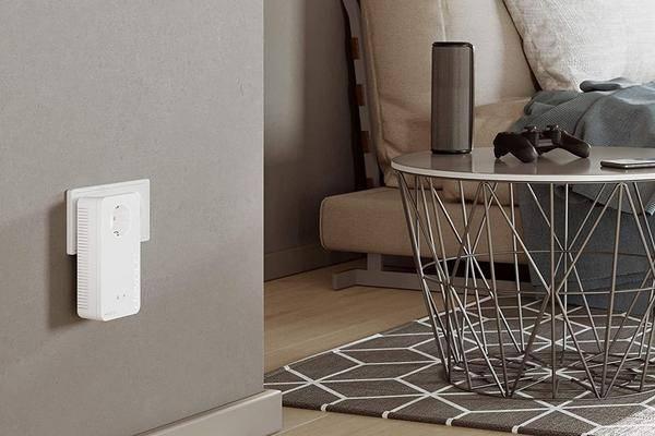 Configurez Ensuite Powerline Wlan Avec Le Devolo Magic 2 Wifi