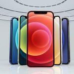 Voici Le Nouvel Iphone 12: Le Premier Avec La Connectivité