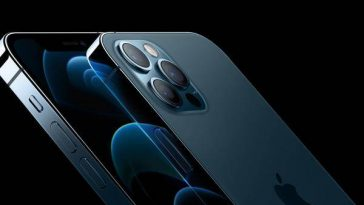 L'iphone 12 Est Là! Apple Allume Le Turbo 5g