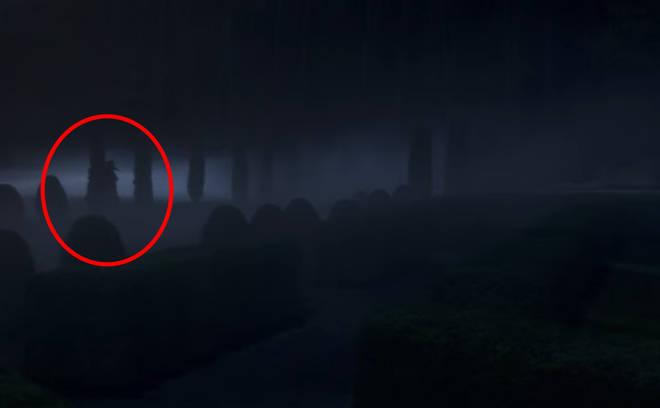 La hantise des fantômes cachés de Bly Manor: épisode 1