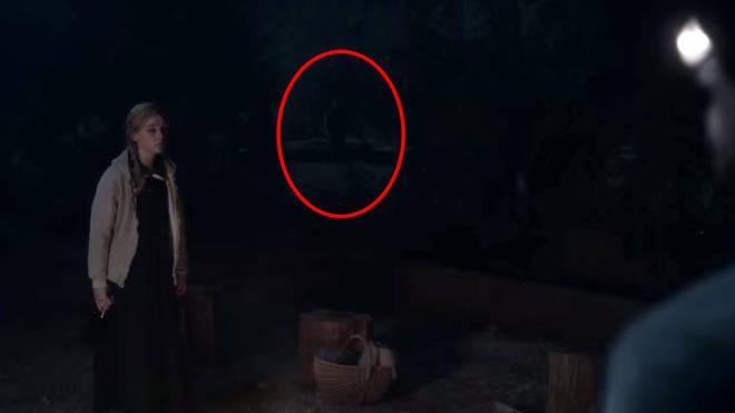 La hantise des fantômes cachés de Bly Manor: épisode 4