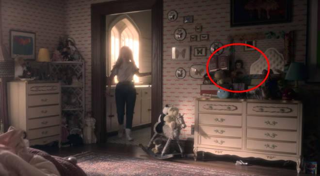 La hantise des fantômes cachés de Bly Manor: épisode 3