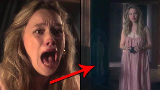 49 Fantômes Cachés Dans Haunting Of Bly Manor Que Vous
