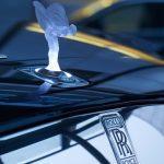Rolls Royce. L'union Européenne Interdit Le «spirit Of Ecstasy» Illuminé