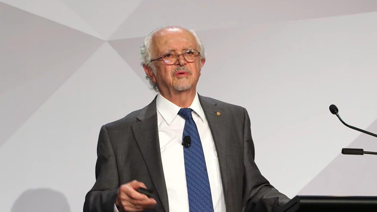 Le Lauréat Du Prix Nobel Mario Molina Décède à 77