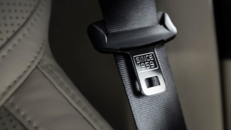 Comment Volvo A T Il Sauvé Plus D'un Million De Vies? L'histoire