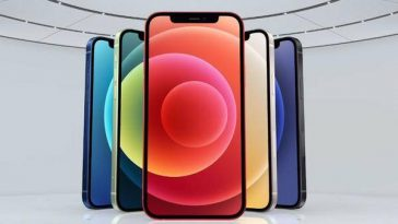 Iphone 12 Contre Iphone 12 Pro (max) Contre Iphone 12