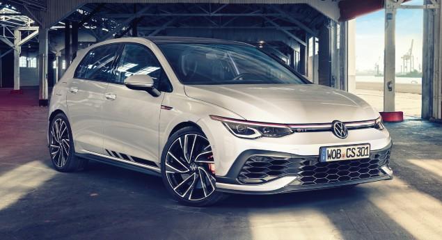 Avec 300 Ch Et Châssis Amélioré. Volkswagen Présente La Golf