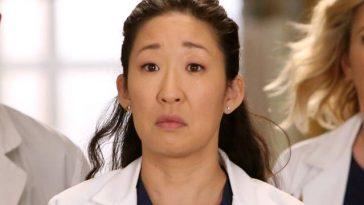 Sandra Oh Dit Qu'elle Ne Reviendra Jamais à Grey's Anatomy