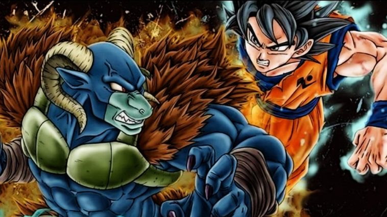 Dragon Ball Super Confirme Le Nouvel Arc Et La Clôture