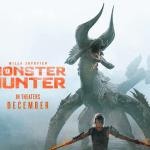 La Première Bande Annonce Du Film 'monster Hunter' Arrive Enfin
