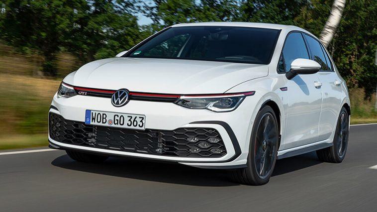 La Nouvelle Volkswagen Golf Gti A Déjà Des Prix Pour