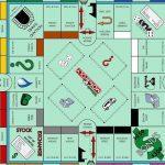 The Ultimate Monopoly conçu par un fan du jeu de société mythique et de la finance: plus de niveaux, plus de rues, plus de cartes et plus d'argent