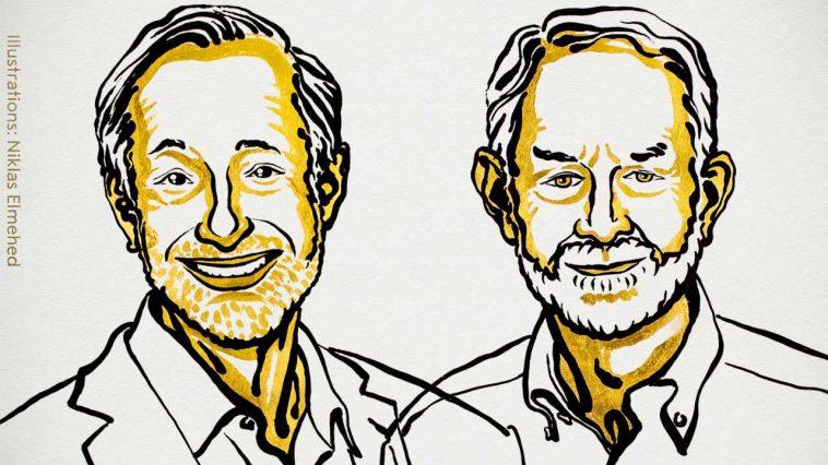 Prix nobel D'économie: Les Idées De Bob Wilson Et Paul