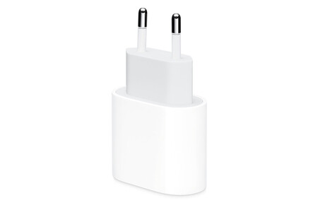 Chargeur USB C Iphone