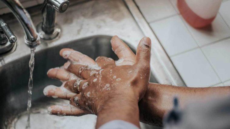 Journée Mondiale Du Lavage Des Mains 2020: L'importance De ``
