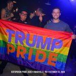 Les Républicains Lgbt Se Rassemblent Dans Une Distillerie Sans Masque