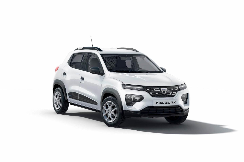 Printemps Dacia