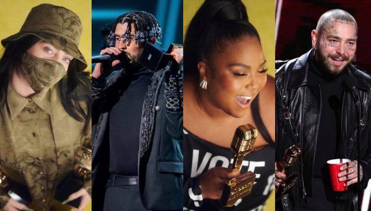 C'est Ainsi Que Les Billboard Awards 2020 Ont été Vécus
