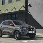 Dacia Spring: la voiture électrique «la moins chère d'Europe» est un SUV d'une autonomie de 225 km et arrivera début 2021