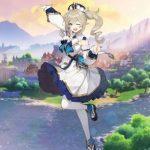 Genshin Impact: Barbara Best Build, Team, Et Plus Encore!