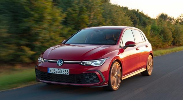 Volkswagen. La Nouvelle Golf Gti A Déjà Des Prix Au