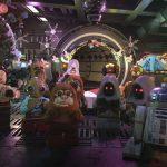 Des Voix Familières Reviennent Pour Le Lego Star Wars Holiday
