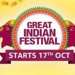 Amazon Great Indian Festival Est Maintenant Disponible Pour Les Membres