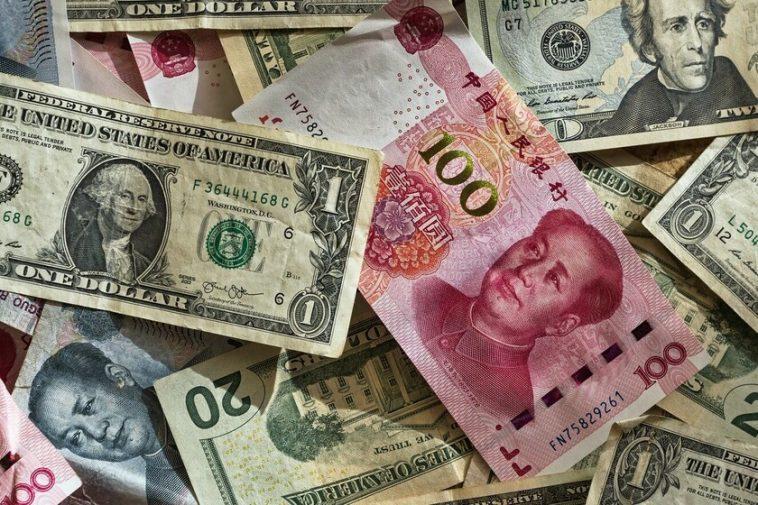 La meilleure façon de tester le yuan numérique est de le donner: la Chine donne à 50000 personnes 200 yuans gratuitement pour leurs achats