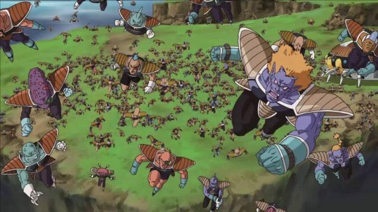 Dragon Ball Z: Kakarot Ajoutera Des Batailles Contre 100 Ennemis