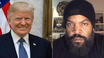 1602854052 Report Ice Cube Worked With Trump To Develop Platinum Plan For Black Americans.1602706285.jpg