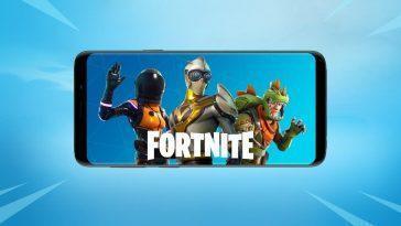 Fortnite: Comment Télécharger Et Installer Gratuitement Le Jeu Sur Android