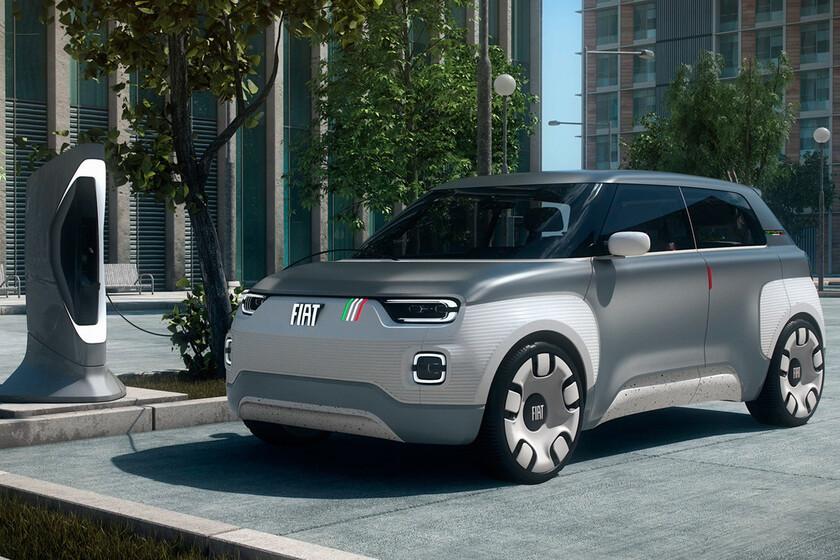 Le plus grand fabricant d'électronique vise la voiture électrique: c'est la plateforme ouverte qui cherchera à être «l'Android des voitures électriques»