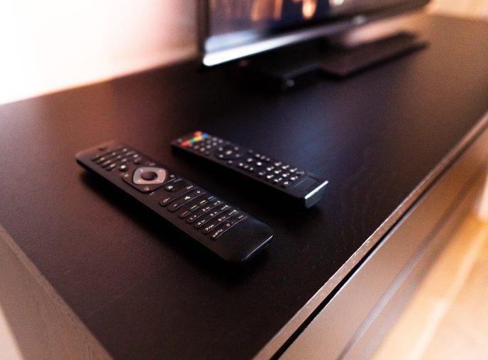 La Télévision Du Futur Arrive: Voici Ce Que Vous Devez
